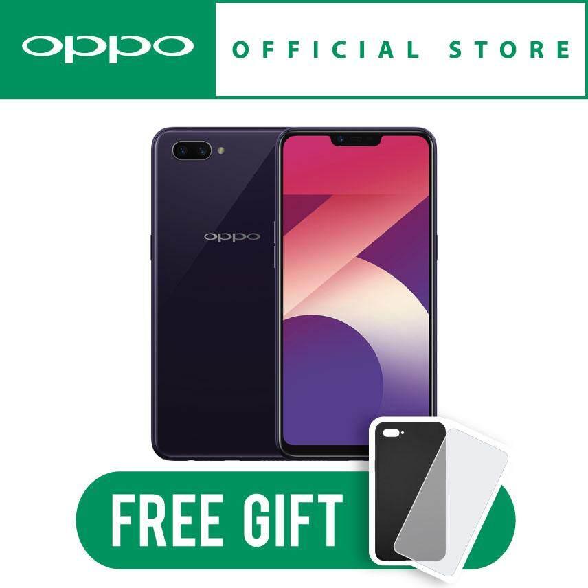 OPPO A3s (3+32GB) - Bigger battery, Dual camera