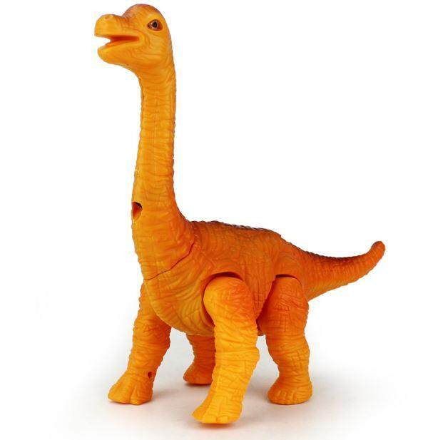 Kids Led Dinosaur Toy By Super Gift.