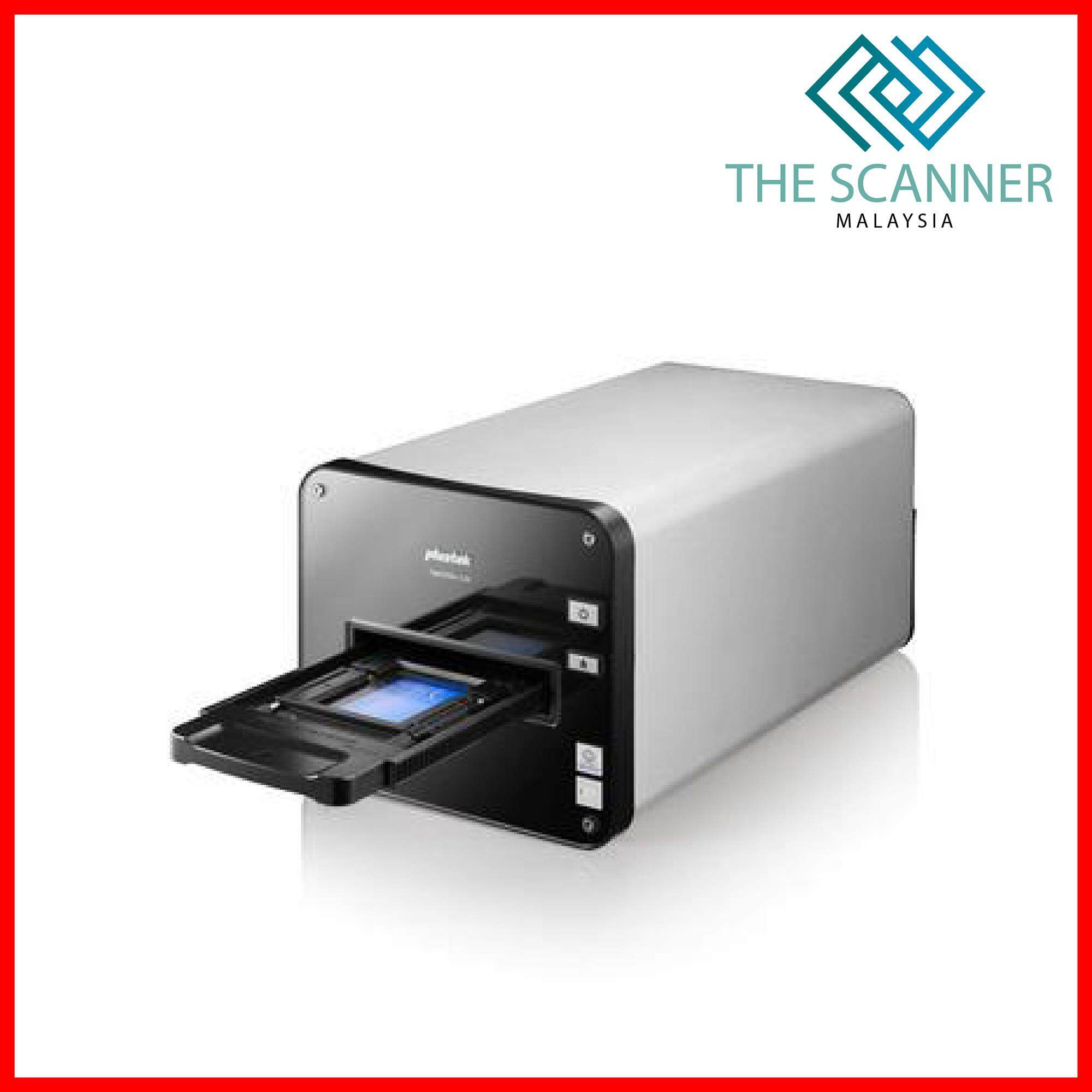 Plustek Scanners Price In Malaysia Best Lazada Scanner Opticslim 1180 Film Opticfilm 120