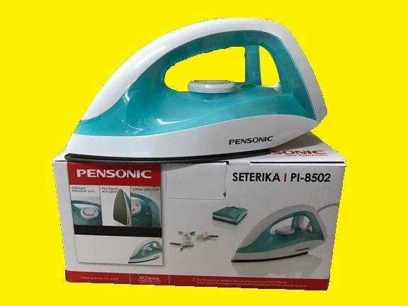 Pensonic Dry Iron Pi-8502 By Kcs Resources.
