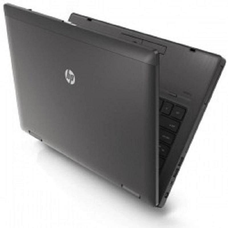 HP ProBook 6460b - Probook , 14 Core i5 2410M - Windows 7 Pro 64-bit - 4 GB RAM - 320 GB HDD Malaysia