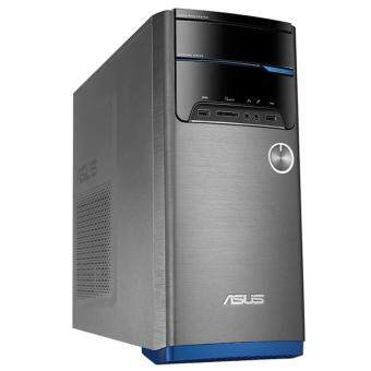 Asus M32CD-MY013T PC (i7-7700, 4GB, 1TB, GTX1050 2GB, W10H)