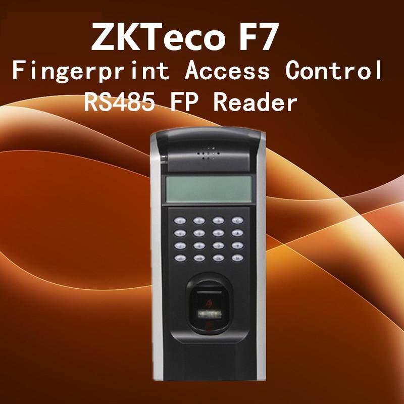 ZKTeco TCP/IP F7 Fingerprint Access Control Terminal