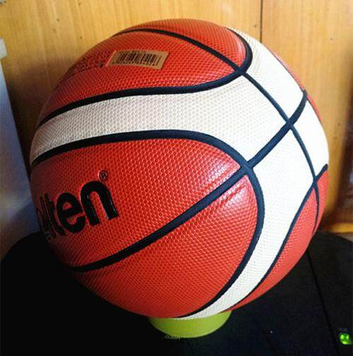 Gg7x 7 Pu Mens Basketball In/outdoor Basketball Fun Training W/bag&pin By Fashion Corset Store.