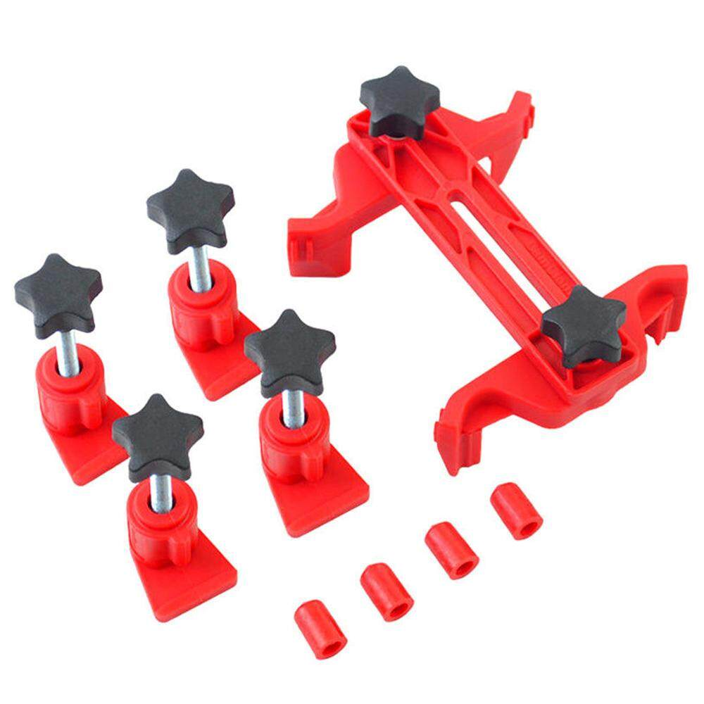 9pcs Main Camshaft Timing Kit Car Engine Timing Belt Disassembly Locking Tool Prevent Damage to Engine