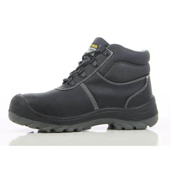 SAFETY JOGGER BESTBOY-11 BESTBOY SAFETY SHOE MID CUT SIZE 11