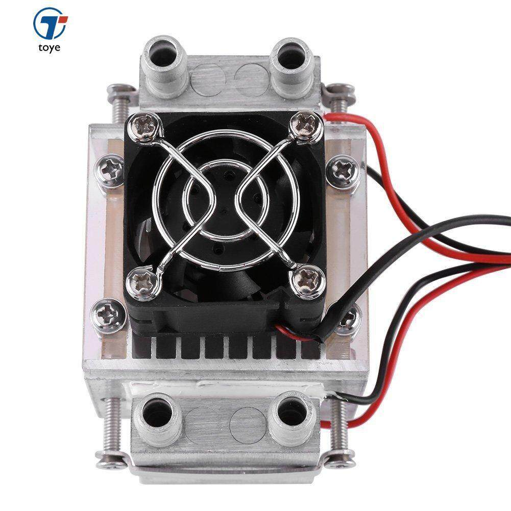 2-Chip 140W semiconductor refrigeration cooling water-cooled air conditioning Movement Malaysia