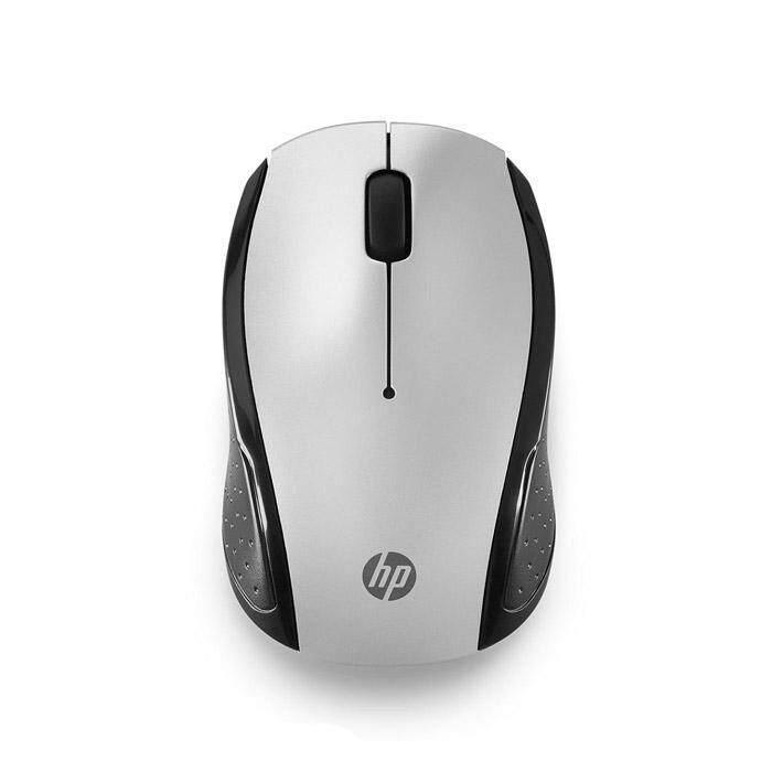 HP 201 Wireless Mouse Malaysia