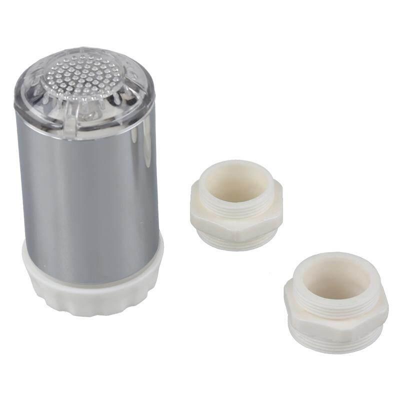 Chrome LED Faucet Light 1039-M4106 Femal