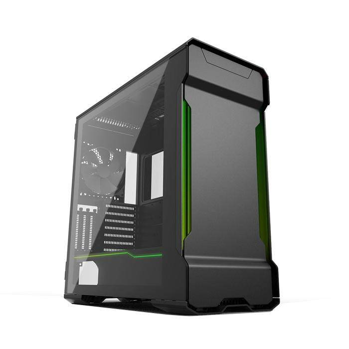 Phanteks Evolv X Full Tower ATX Case Black Malaysia