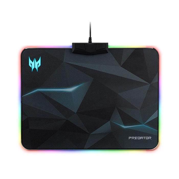 Acer Predator RGB Gaming Mouse Pad Malaysia