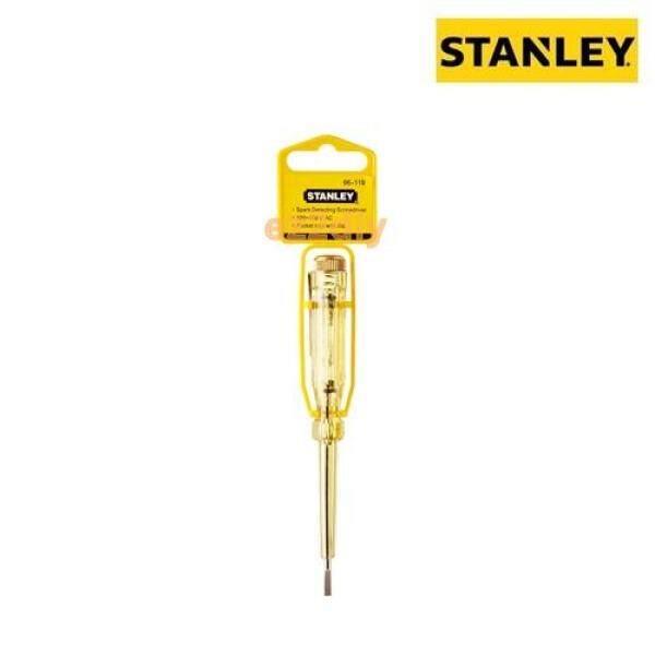 Stanley ST66-119 Spark Detecting Screwdriver