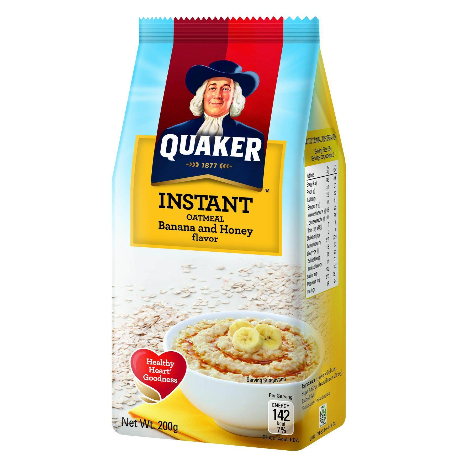 Quaker Products For The Best Prices In Malaysia