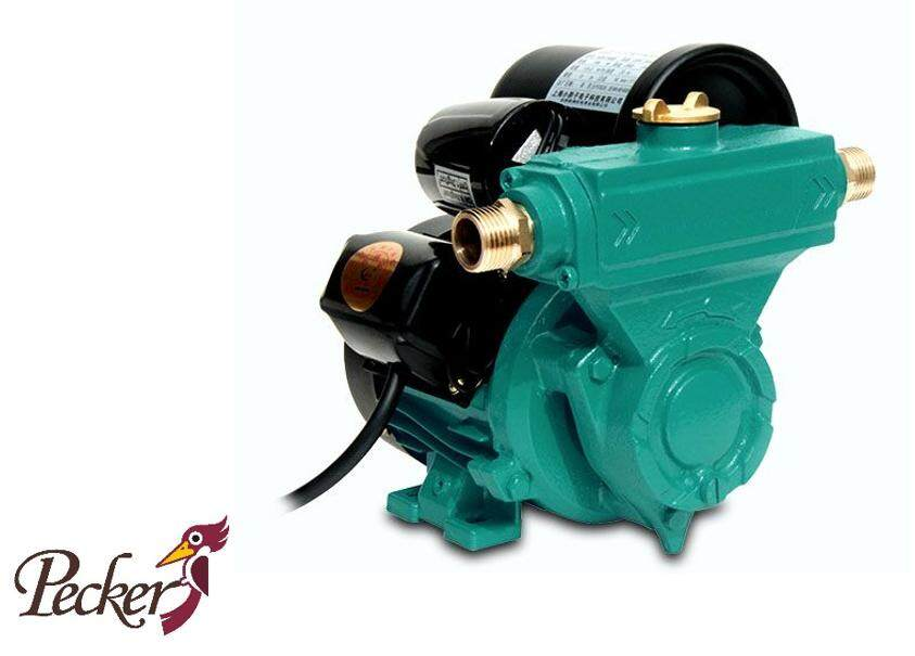 PECKER GT88 Automatic 1/2 Inlet water pump/Self priming pump