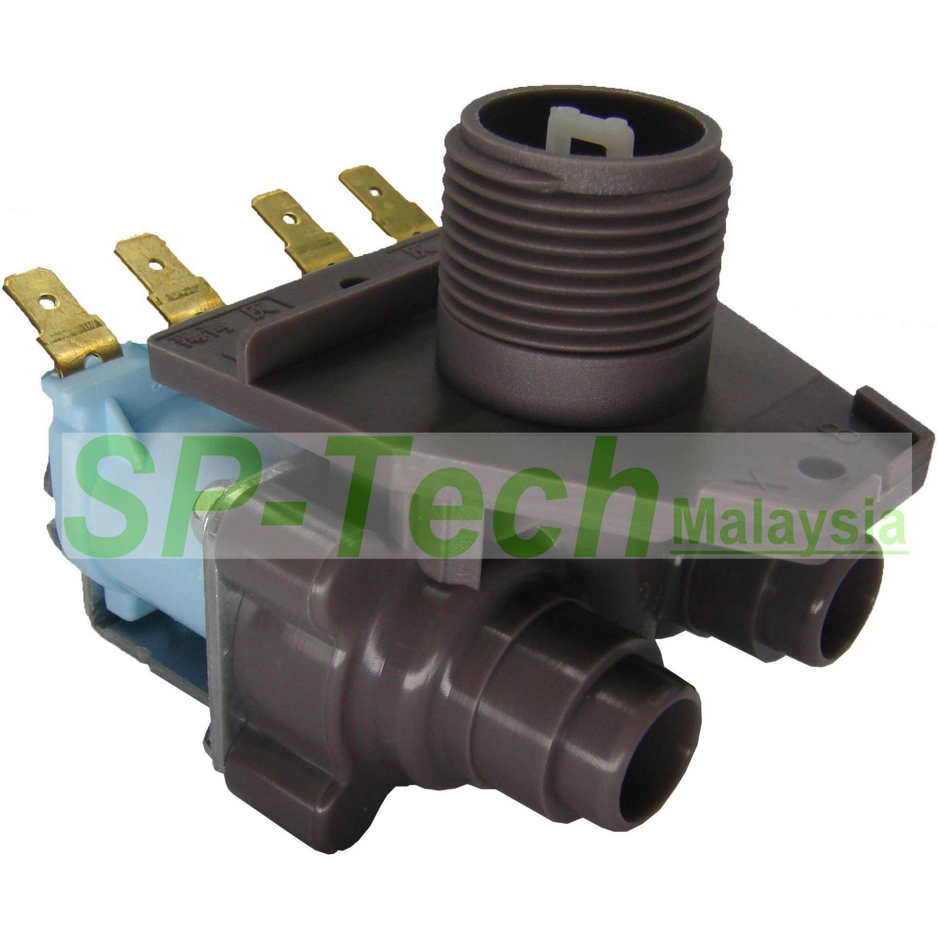 Toshiba Washer Dryer Accessories Price In Malaysia Best Car Stereo Wiring Diagram Aw 1160s Washing Machine Water Inlet Valve