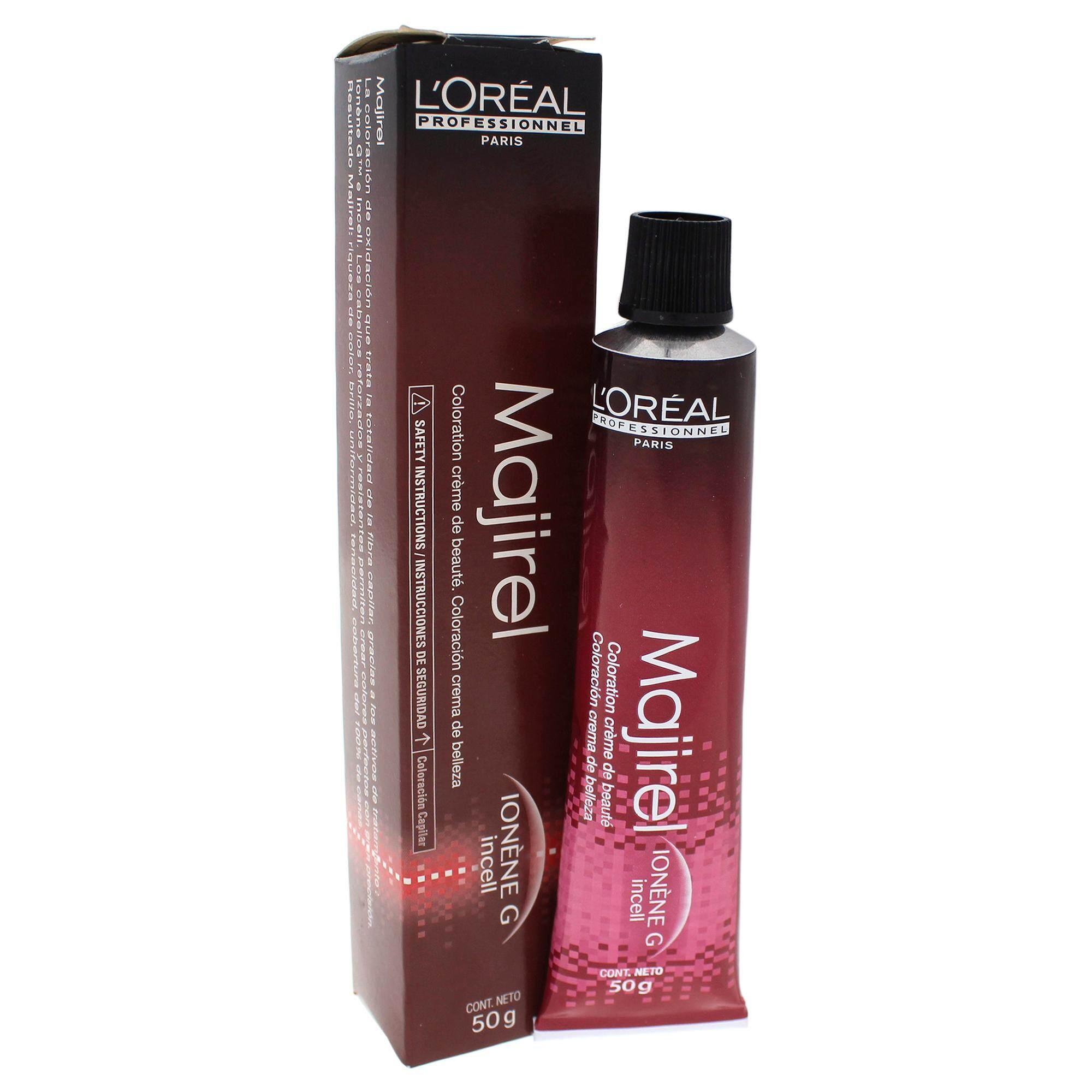 Loreal Majirel - 7.1 Ash Blonde - 1.7 Oz Hair Color By Swishpop.
