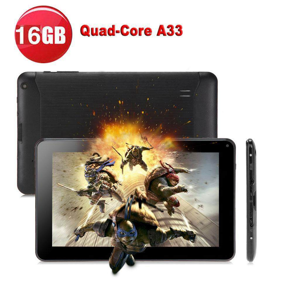 Latest Tablet Products With Best Online Price In Malaysia Paket M3 2gb N98 Quad Core 9 Inchs Android 44 Black 1gb 16gb Pc Uk Plug