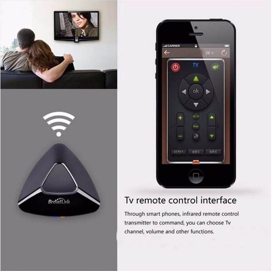 Wifi Smart Smartphone Universal Automatic Remote Controller Quick Link Control Circuit Board China