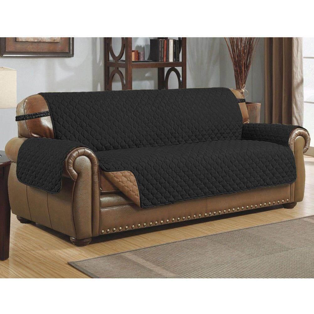 Fs Waterproof Dustproof Pet Sofa Cushion Anti Slip Couch Cover Mat