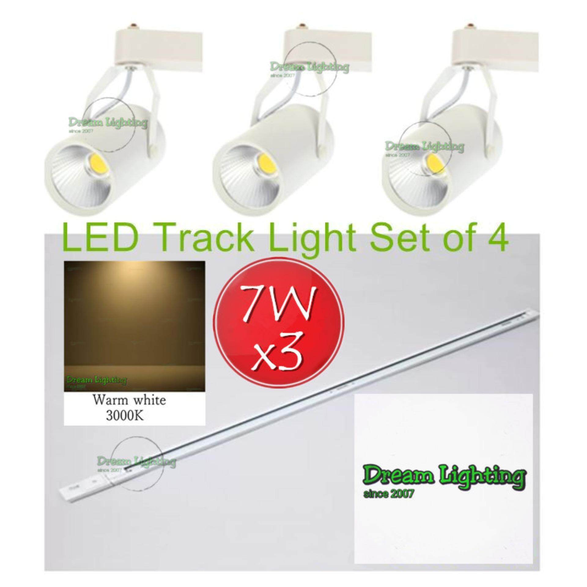Home Ceiling Lights Buy At Best Price In Online Wholesale Led Strobe Circuit From China Dream Lighting Set Of 4 1 Meter Track Rail With 3 Light