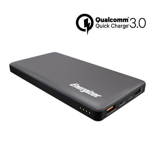 Energizer UE10015CQ [10000 mAh] Quick Charge 3.0 Power Bank