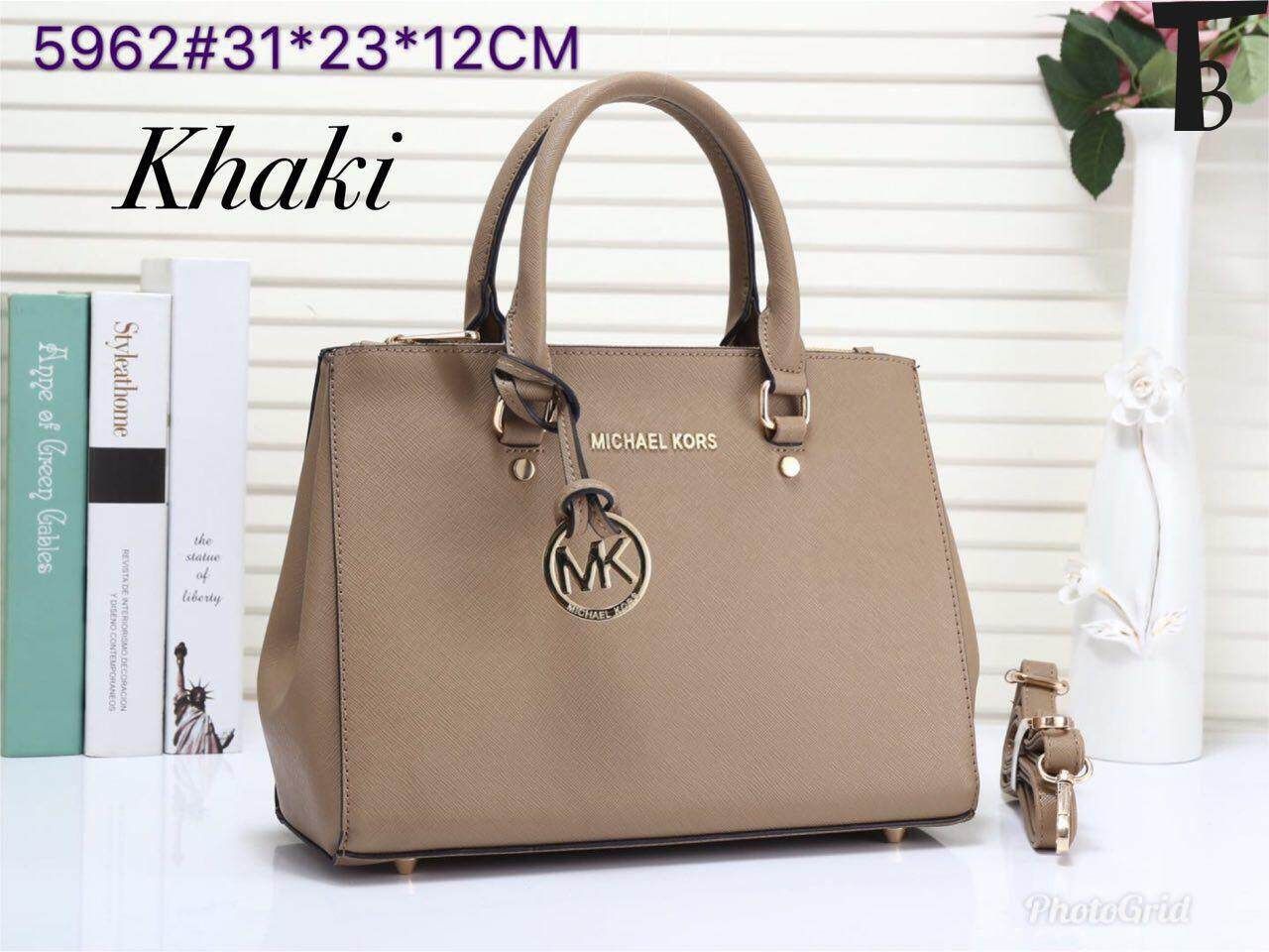 Michael Kors Bags For The Best Price In Malaysia Sutton Medium Bag