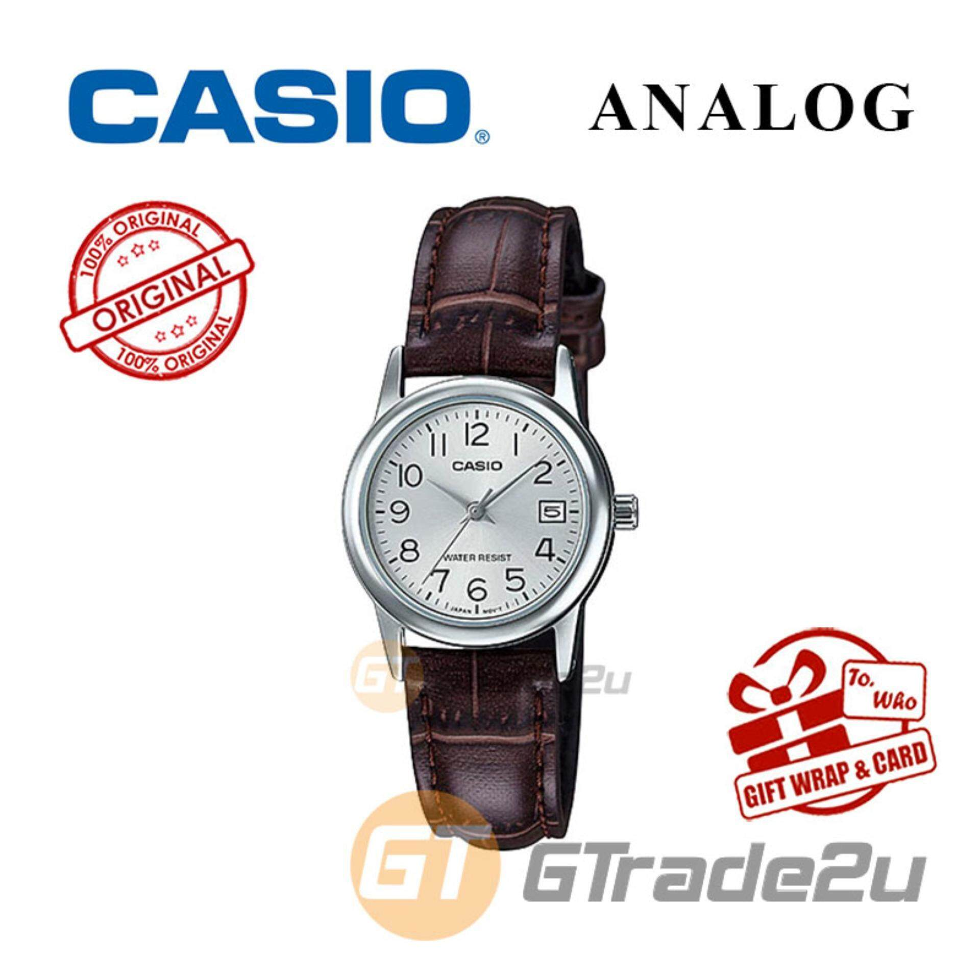 Casio Women s Casual Watches for the Best Prices in Malaysia 5c196a598e