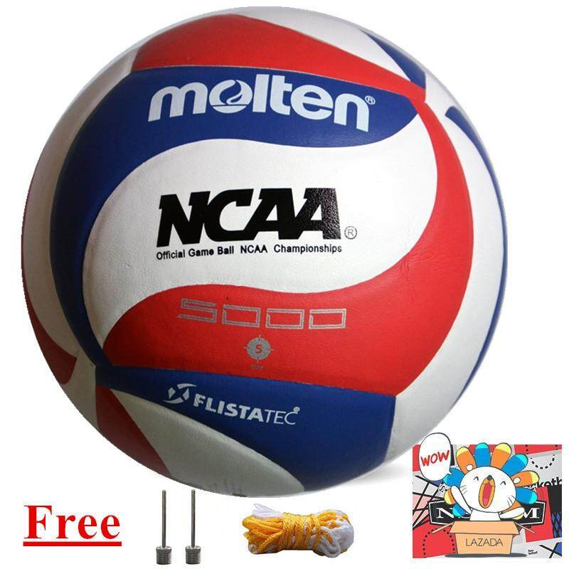 Mol ten FLISTATEC NCAA 5000 Volleyball school training volleyball ball bola  voli b98ef50e0b273
