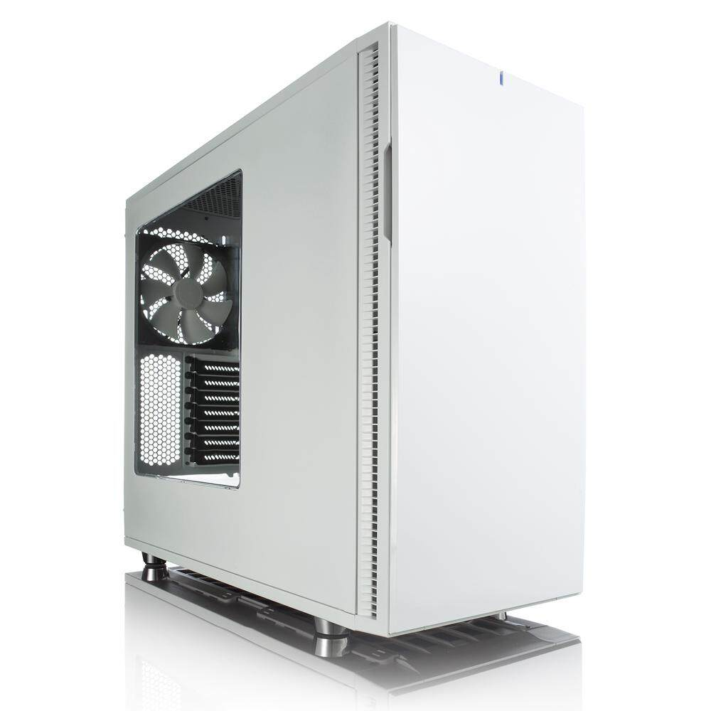FRACTAL DESIGN DEFINE R5 WHITE - WINDOW Malaysia