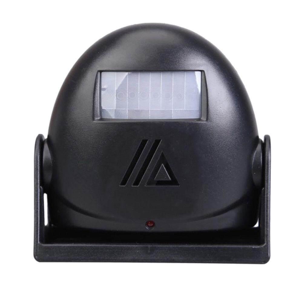 MG Wireless Intelligent Greeting Doorbell with 16 Songs Welcome Infrared Motion Sensor Warning Door Bell Alarm