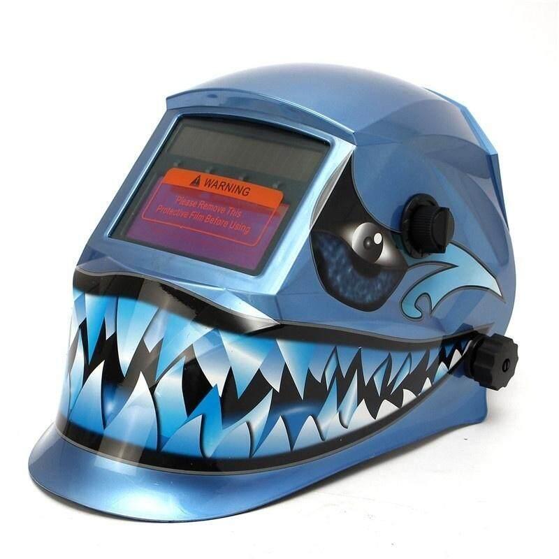 bokeda store Welding Helmet Welding Mask Grinding Welding