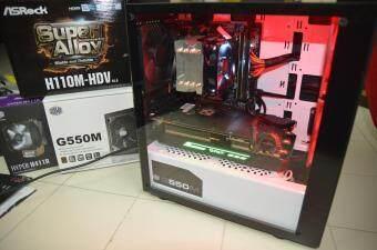 PC GAMING ( Intel Core i7 7700 / 16GB RAM / GTX 1080 Ti 11GB / 120GB SSD )