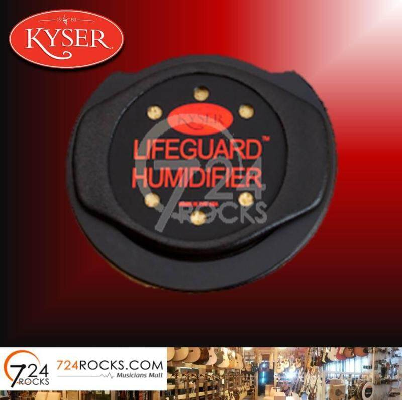 Kyser Humidifiers for Acoustic Guitar / KLHAA Malaysia