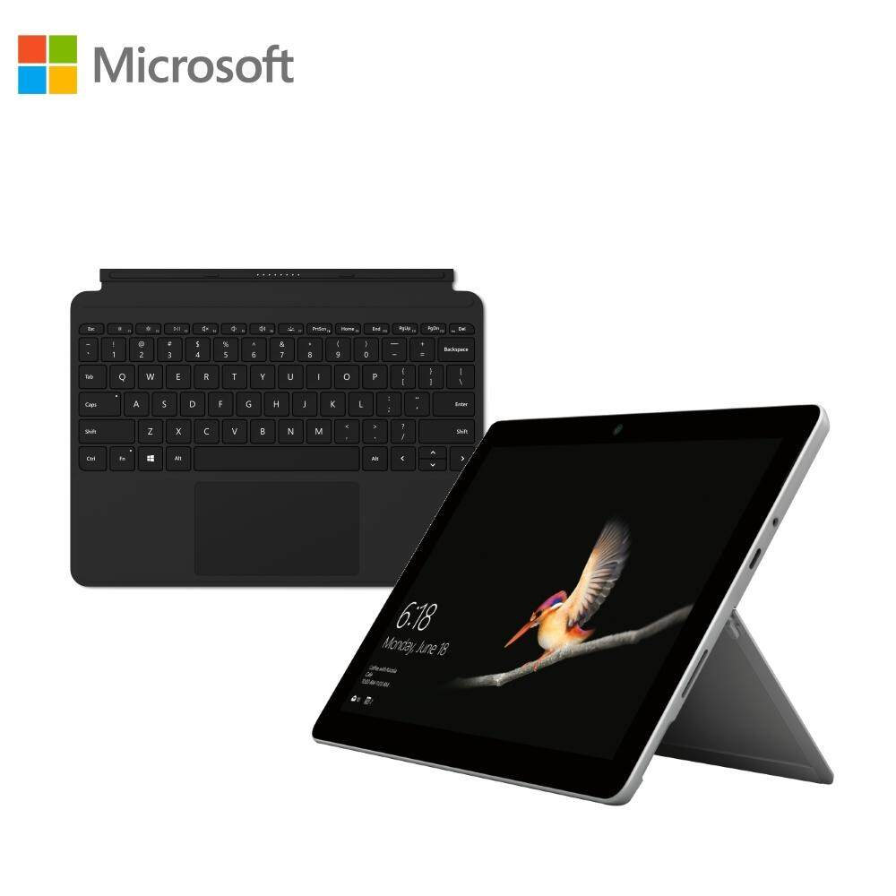 Microsoft Surface Go Intel Pentium Gold 4GB RAM / 64GB eMMC 10Touch Screen Bundle Malaysia