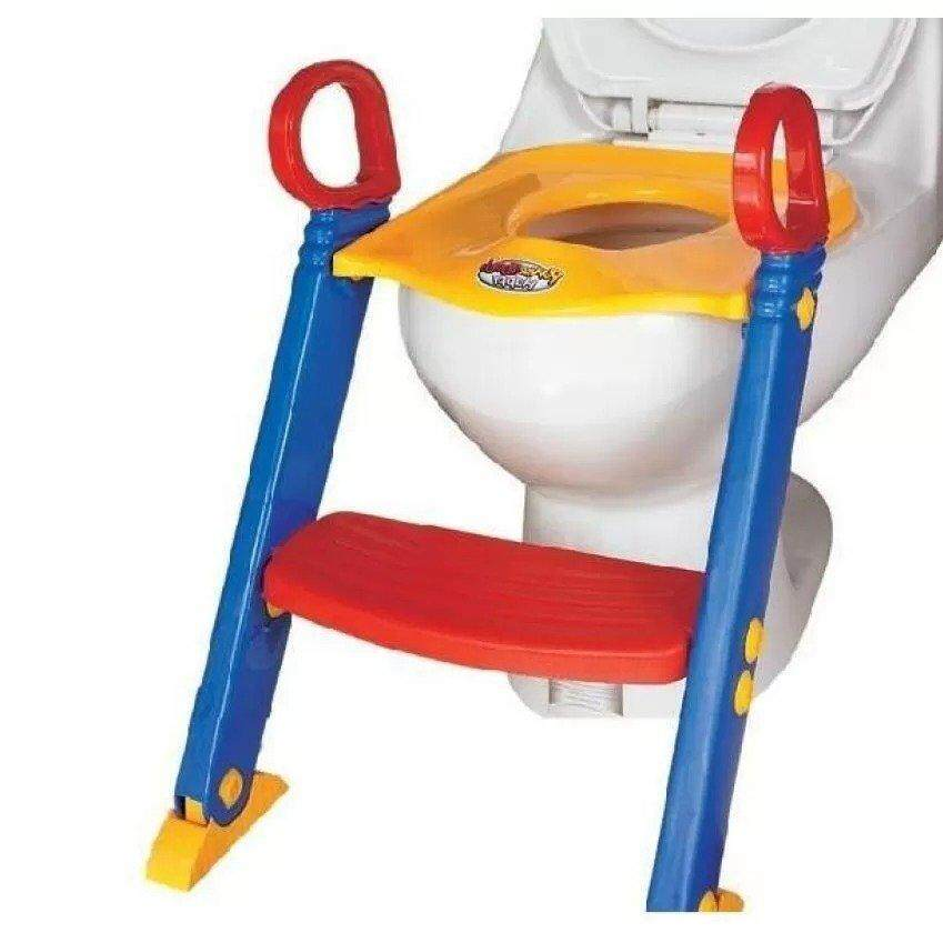 Children Toddler Toilet Trainer Training Potty Seat with Ladder  sc 1 st  Lazada & Potty Training - Buy Potty Training at Best Price in Malaysia | www ...