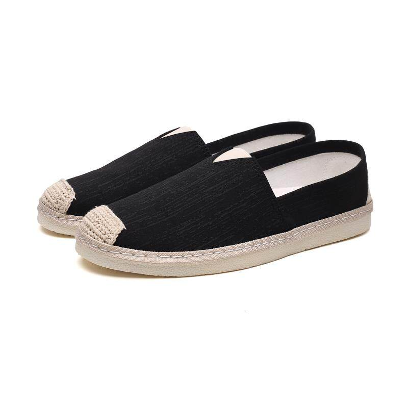 8c8543c56b1 High Quality Men s Sneakers Slip on shoes Comfortable Casual shoes