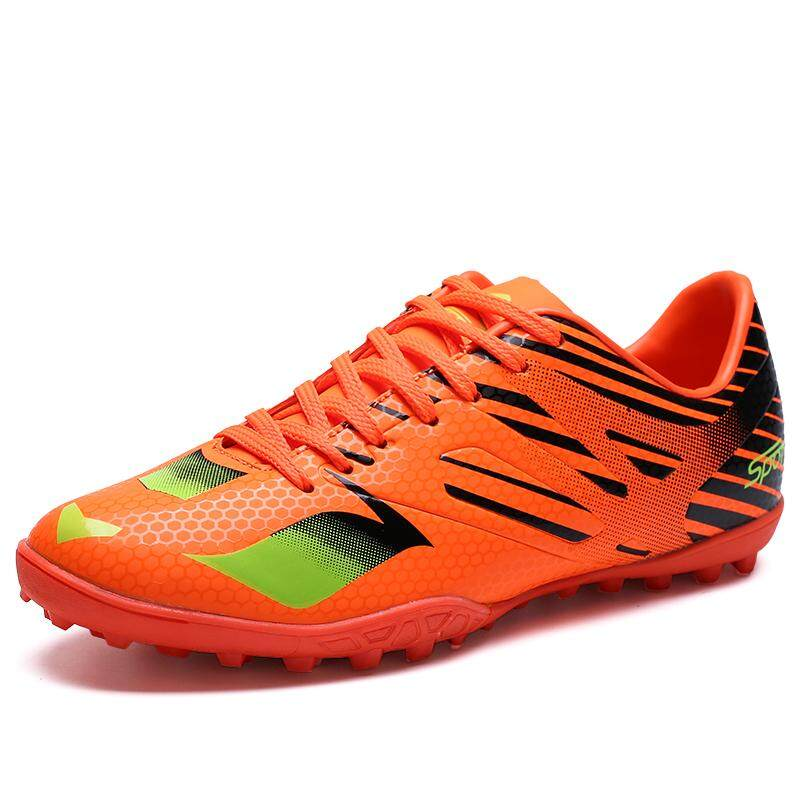5cf9964e3 Men Soccer Shoes Football Boots Waterproof Soccer Cleats Boot Shoes Sports  Shoes Outdoor Indoor Soccer Training