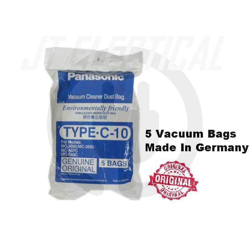 National/Panasonic Vacuum Bag Type C-10