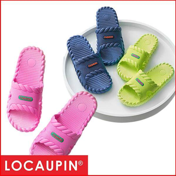 Locaupin Home Bath Shower Shoes House Slippers By Locaupin Official Store.