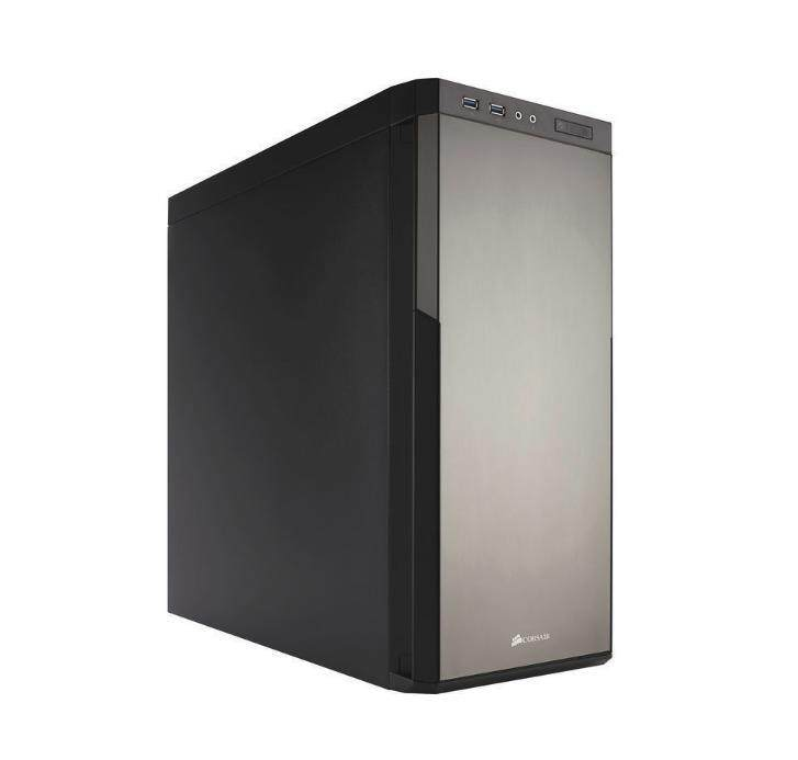 CORSAIR Casing ATX CARBIDE Series 330R (CC-9011071-WW) TITANIUM Malaysia