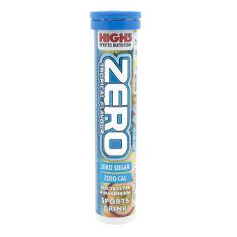 High5 Zero Electrolyte Drink (20 Tabs) Tropical