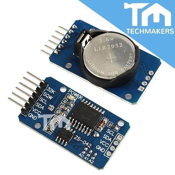 Real Time Clock Module ( DS3231 ) Malaysia