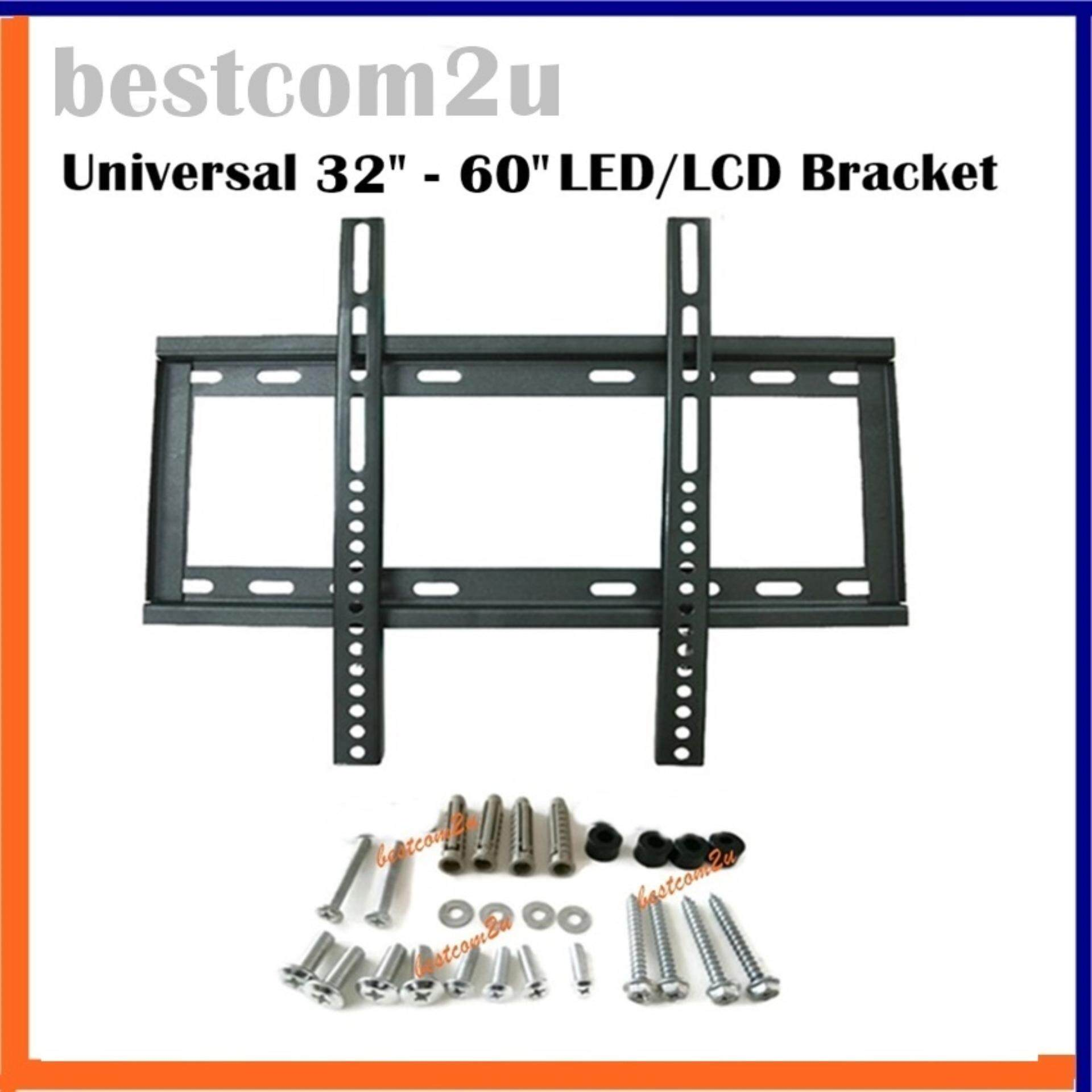 Shop Tv Accessories Buy At Best Price In Samsung Smart Wiring Diagram Universal Super Slim 32 60 Inch Lcd Led Bracket Wall Mount