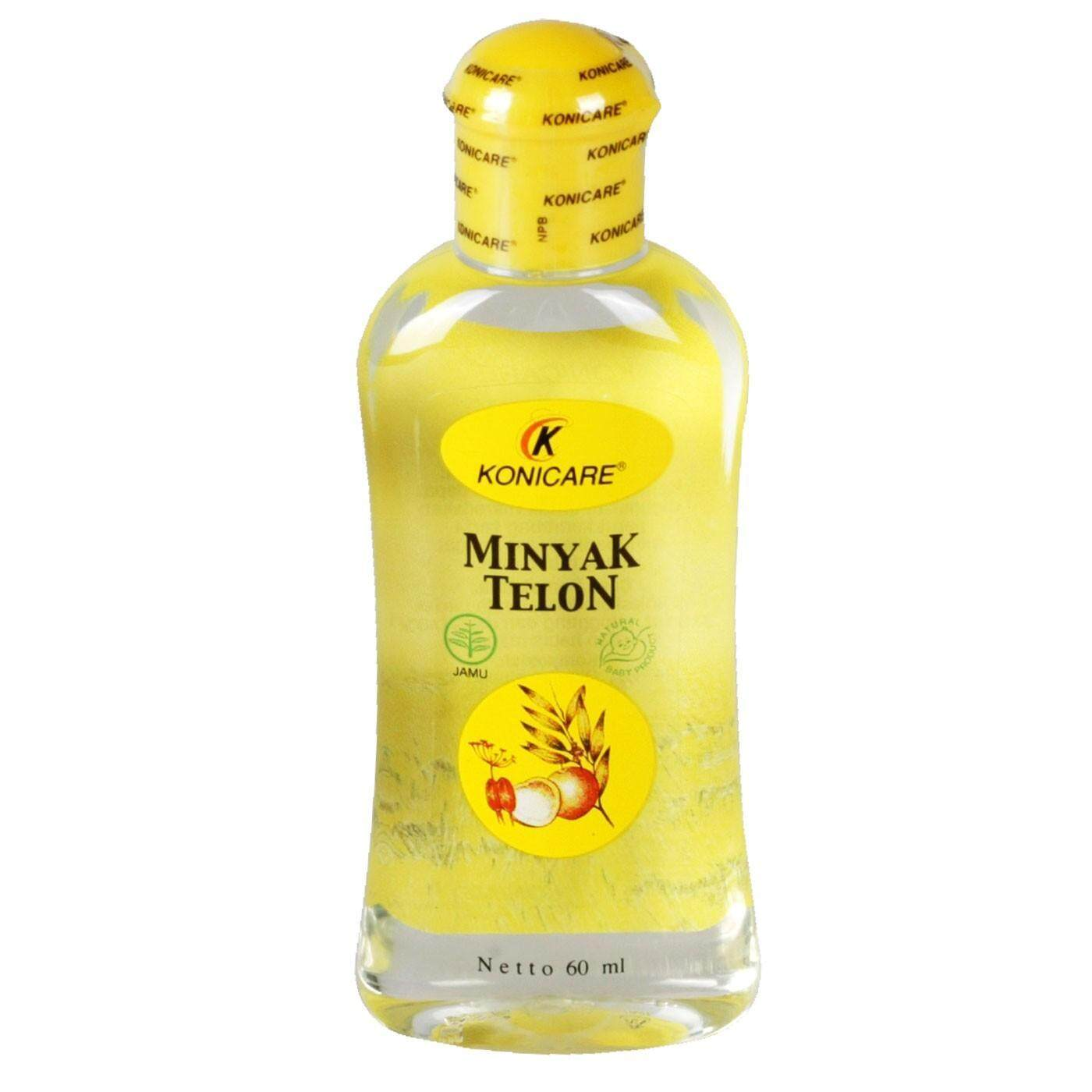 Baby Oils Buy At Best Price In Malaysia Minyak Telon Plus My 90 Ml Konicare Oil 60ml