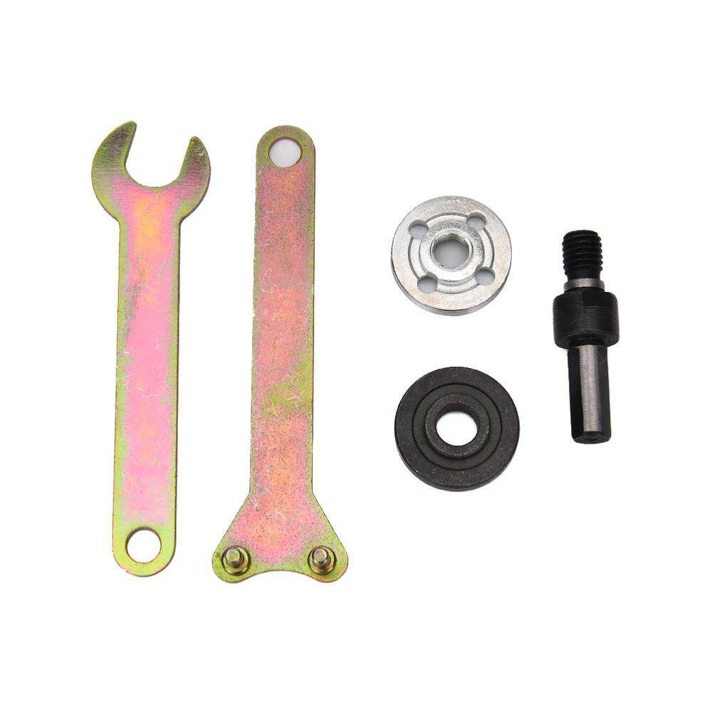 Electric Drill Accessories Angle Grinder 10mm Connecting Rod Converter Variable Set Drill Grinding Conversion Tool