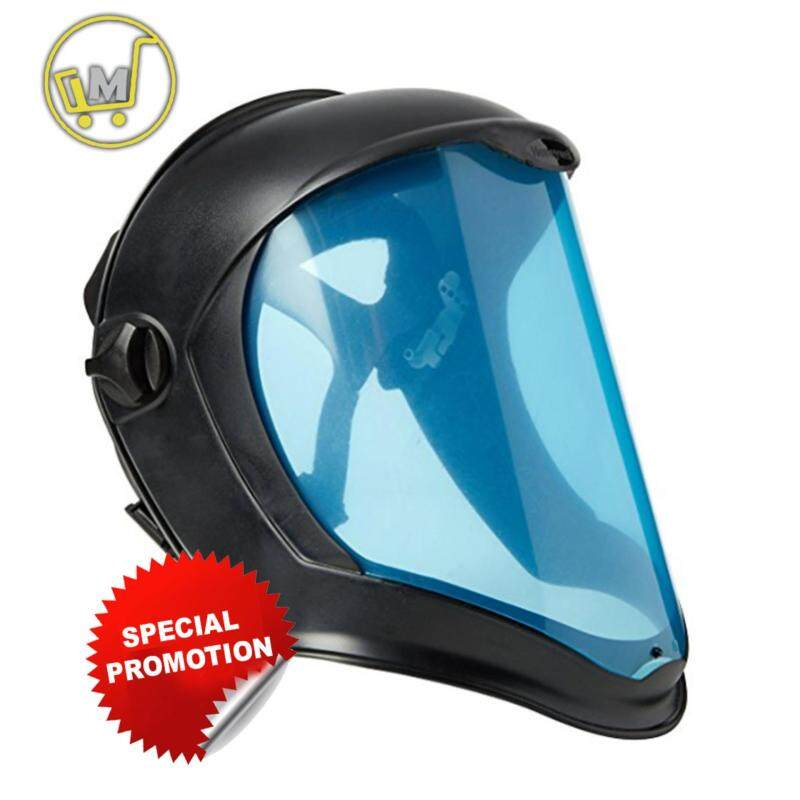 Honeywell  Bionic Full Face Screen Polycarbonate Screen with Anti-Scratch