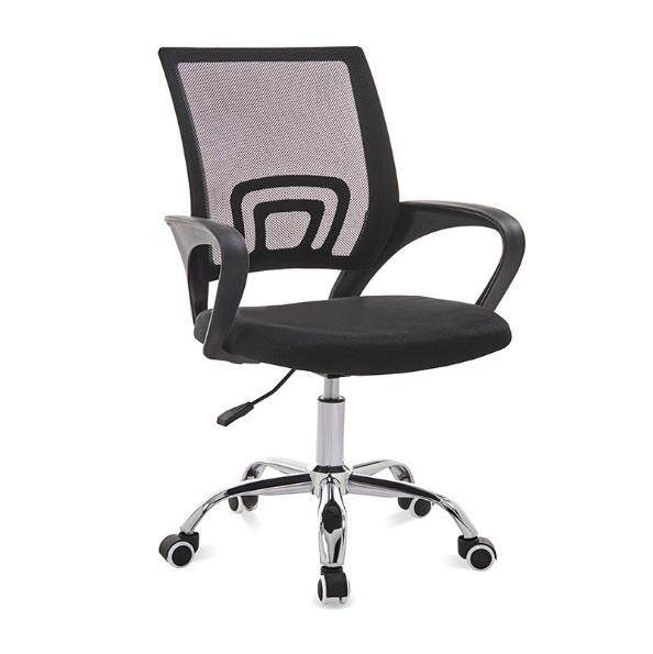 comfort office chair ergonomic breathable and comfortable mesh office chair with metal leg home chairs buy at best price