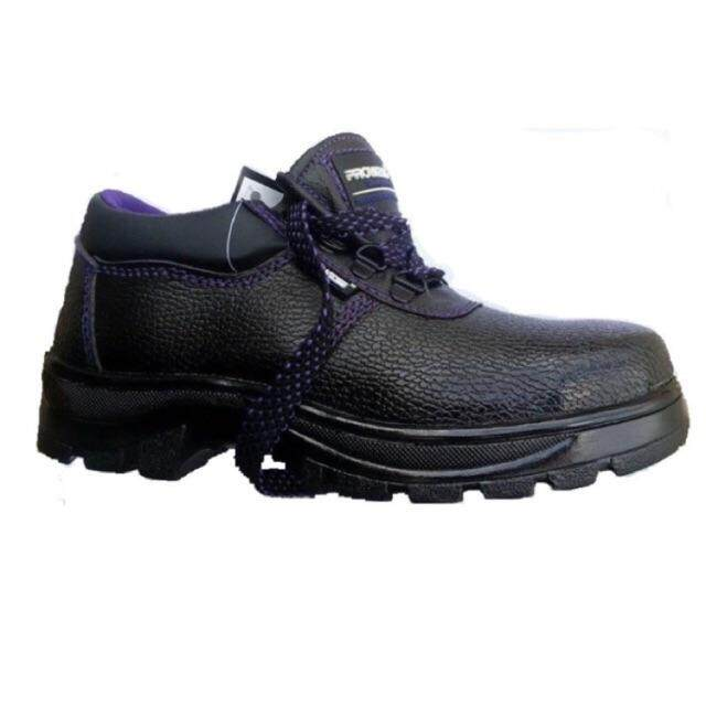 PROWESS HEAVY DUTY SAFETY SHOES (MADE IN MALAYSIA)