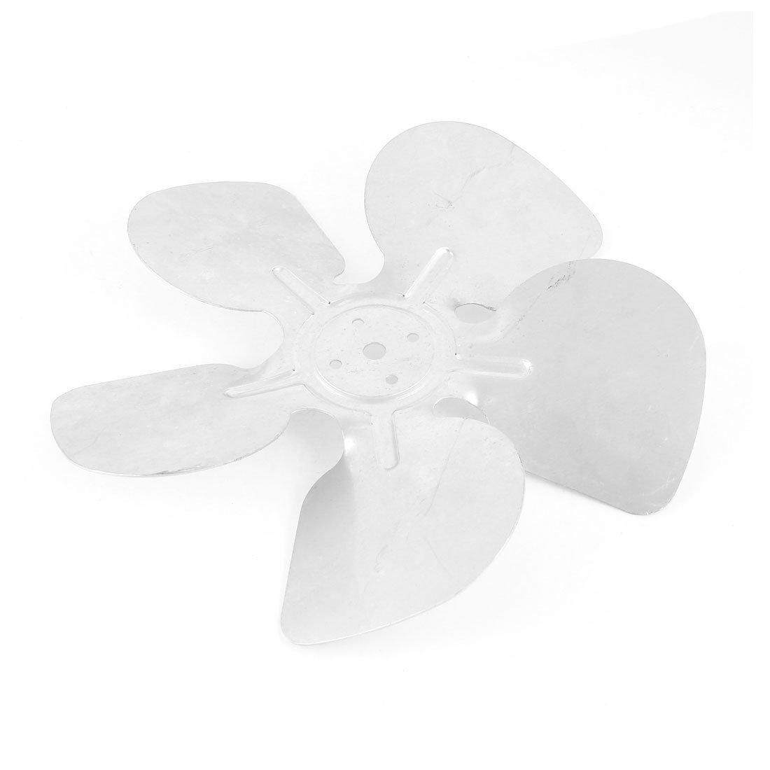 8 Shaded Pole Motor Aluminum Hubless Fan Blades Replacement By Yoyonow.