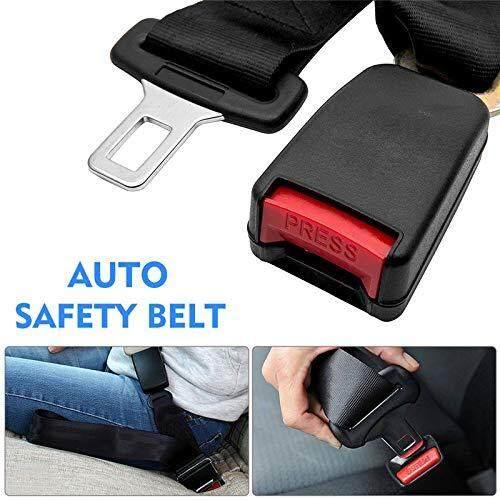 TA Seat Belt Extension Car Auto Seat Belt Safety Belt Extender Extension  Buckle Seat Belts Extender